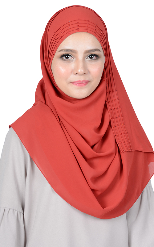tudung online, headscarves online